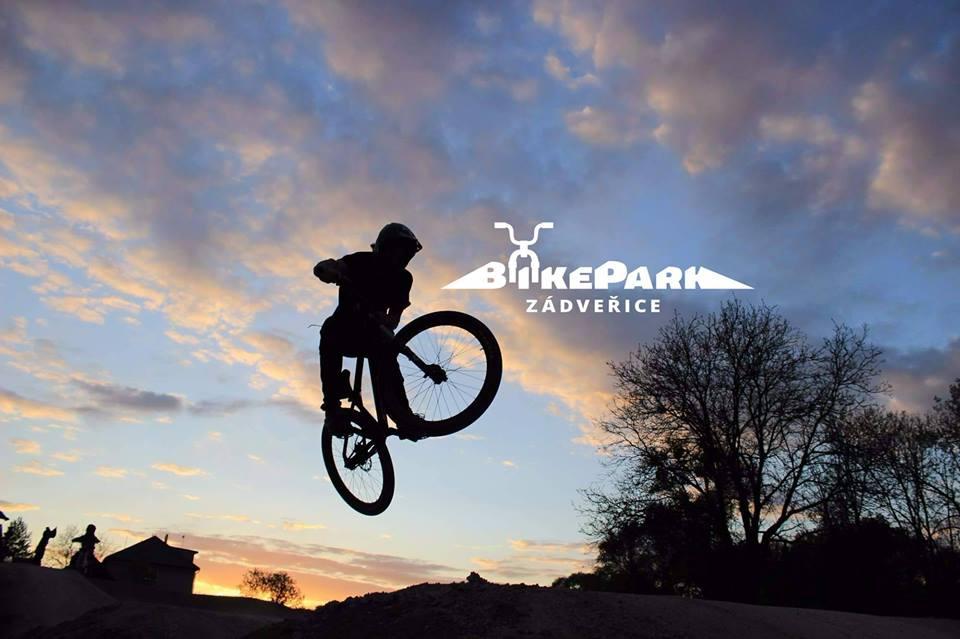 Bikepark Zádveřice